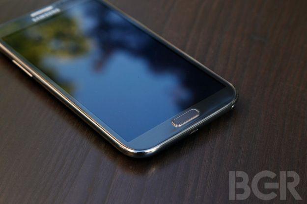 El Galaxy Note 4