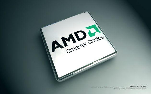 GPUs de AMD