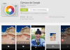 La app Google Camera, ya disponible en Google Play