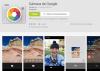 La app Google Camera, ya disponible en Google Play