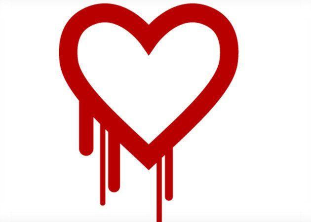 Heartbleed también afecta a algunos routers