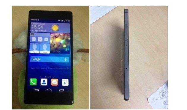Huawei Ascend P7 301m,x