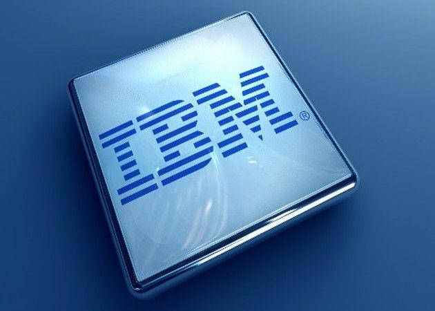 Globalfoundries podría comprar la división de procesadores IBM
