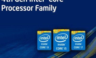 Todos los modelos y precios de Intel Haswell Refresh 37