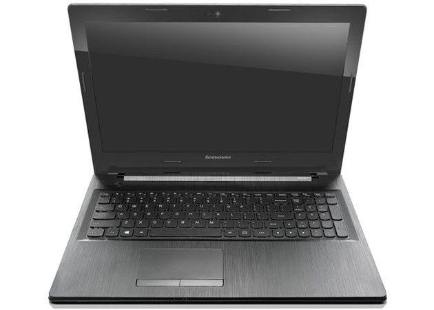 Lenovo IdeaPad G50, portátil todo terreno a buen precio 30