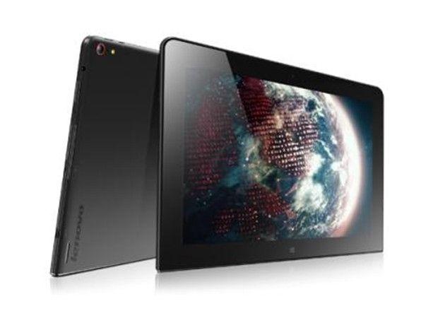 Lenovo ThinkPad 10 ¿puede un tablet reemplazar al portátil en el trabajo diario?