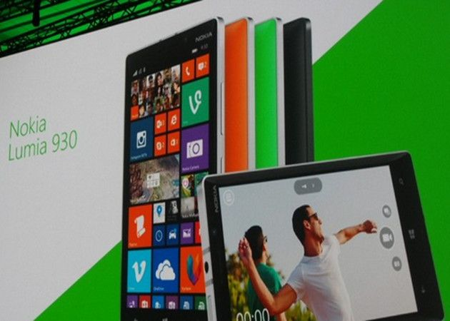 Lumia930