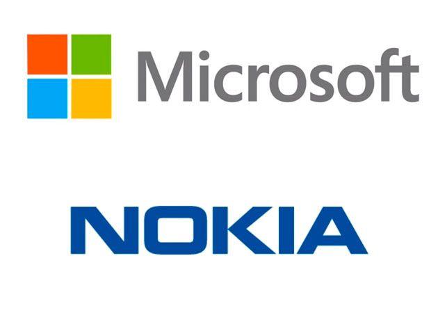 Nokia ya es de Microsoft