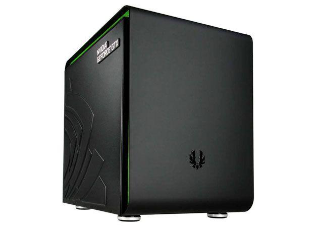 PC de pequeño formato Edición GeForce GTX