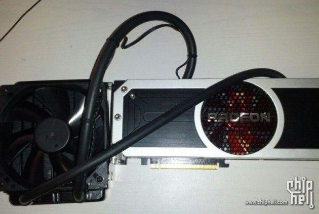 R9 295 X2 de AMD 3i021mx