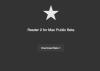Beta pública de Reeder 2, uno de los mejores lectores RSS para Mac
