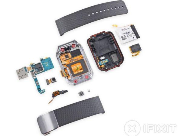 Samsung Gear 2 mx