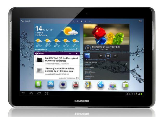 Samsung habría engañado m321x
