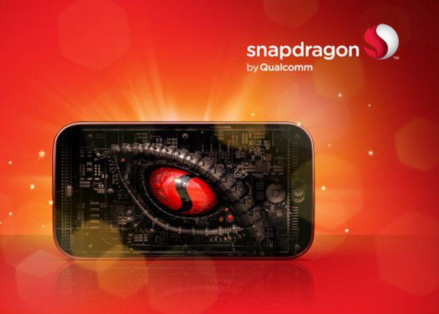 Qualcomm presenta Snapdragon 810 y 808: 20 nm, 64 bits, DDR4 y LTE 6