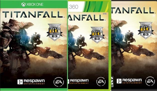 Titanfall para Xbox 360 312mx