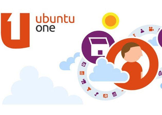 Adiós a Ubuntu One