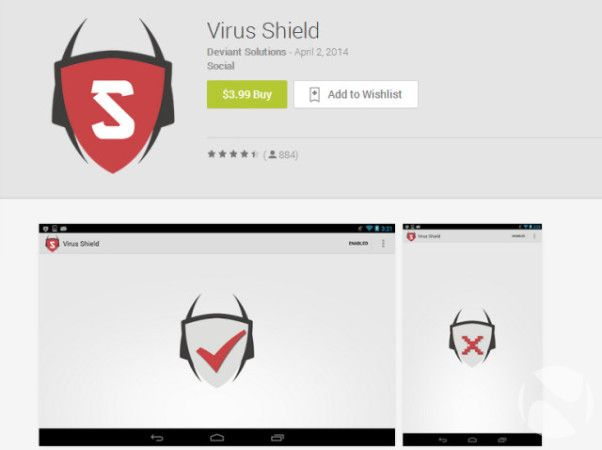 Virus Shield mx