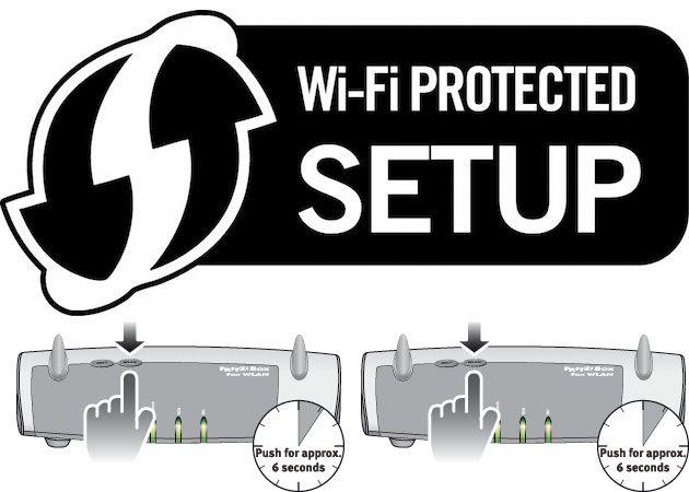 Qué es WPS? Todo sobre Wi-Fi P...