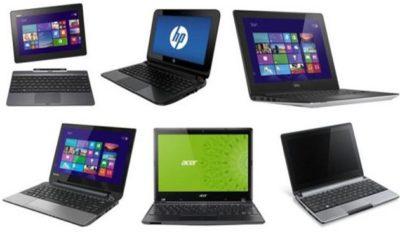 Trece portátiles baratos con Windows 8 y olvídate de Windows XP 50