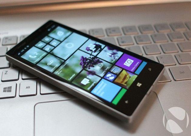 Cinco características de Windows Phone para Windows 9 29
