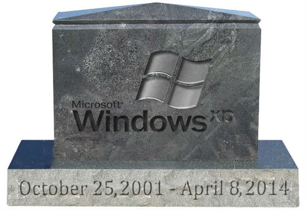 Punto y seguido para Windows XP