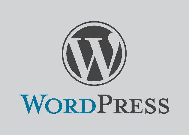 una de cada cuatro webs utilizan WordPress