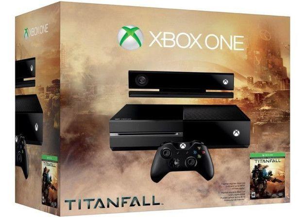 XboxOneTitanfall