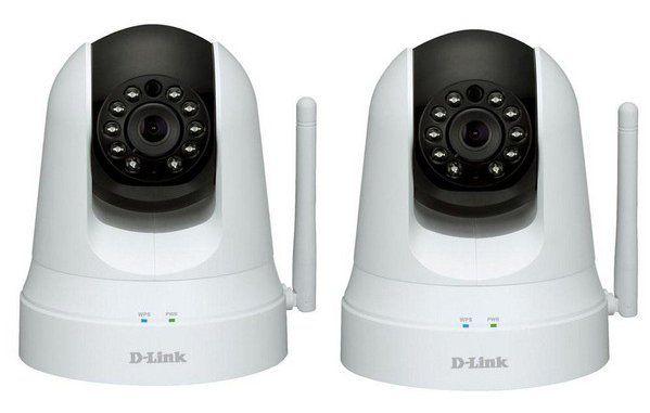 Zonoff y D-Link trabajan para mejorar la automatización del hogar