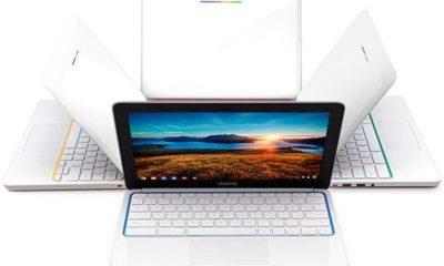 Google promociona Chromebook como alternativa Linux a Windows XP 45