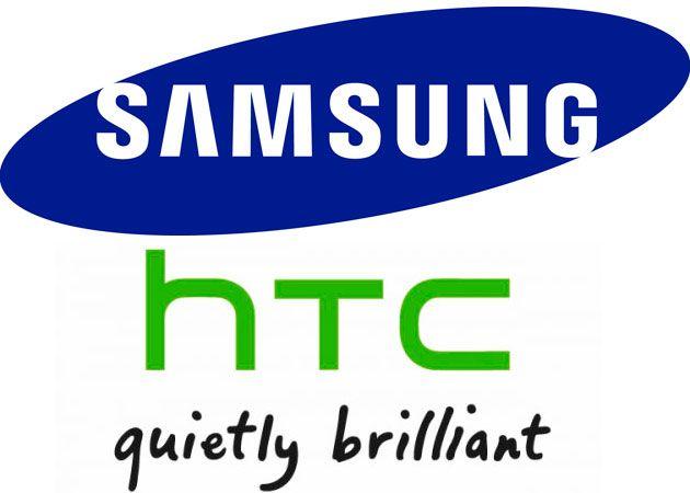 cuatro Samsung Galaxy S4 por cada HTC One
