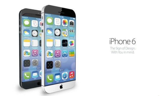 el iPhone 6
