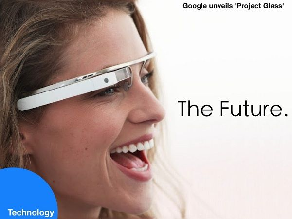 Google Glass, peligro inminente