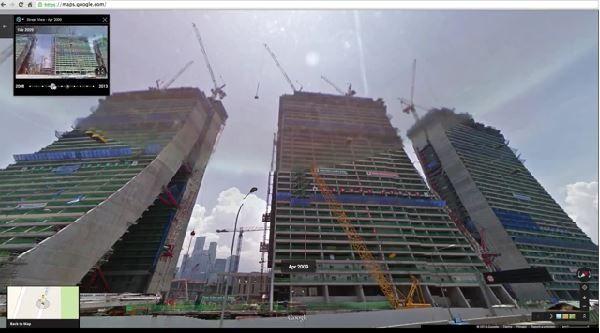 google-street-view-tiempo