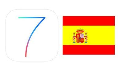 iOS gana cuota en España