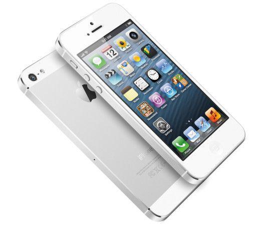 iPhone 5 defectuosos