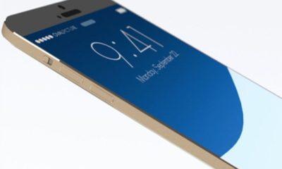 Cómo se fabrica el iPhone 6 63