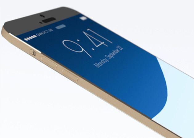 Cómo se fabrica el iPhone 6 28