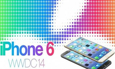iPhone 6 / iWatch ¿En el WWDC de junio? 57