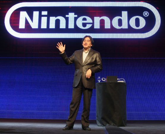 """Nintendo podría presentar """"nuevo sistema"""" en el E3"""