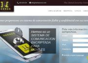 Hermes, el rival español de WhatsApp, tiene un gran nivel de seguridad