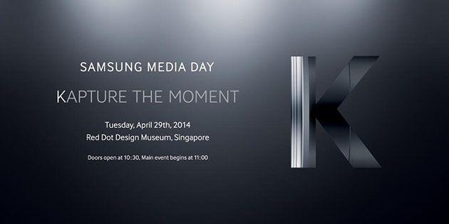 samsung-kapture-the-moment-invitacion-evento