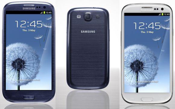 Samsung lo confirma: Android 4.4 no llegará a los Galaxy SI