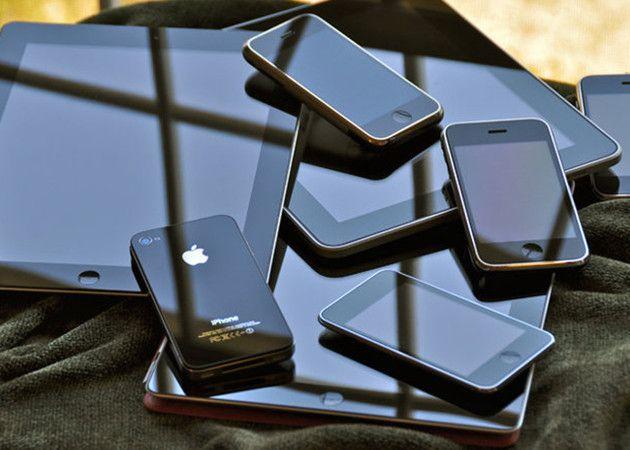 Apple trae a España el programa de recompra de iPhone y iPad