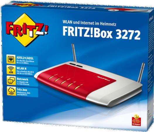 FRITZ!Box 3272