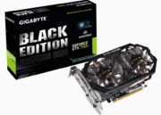GIGABYTE prepara GTX 750 Ti Black Edition con Windforce 2X