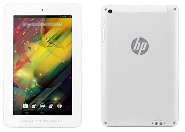 HP7Plus