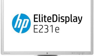 Nuevos monitores HP EliteDisplay con IPS y precios contenidos 41