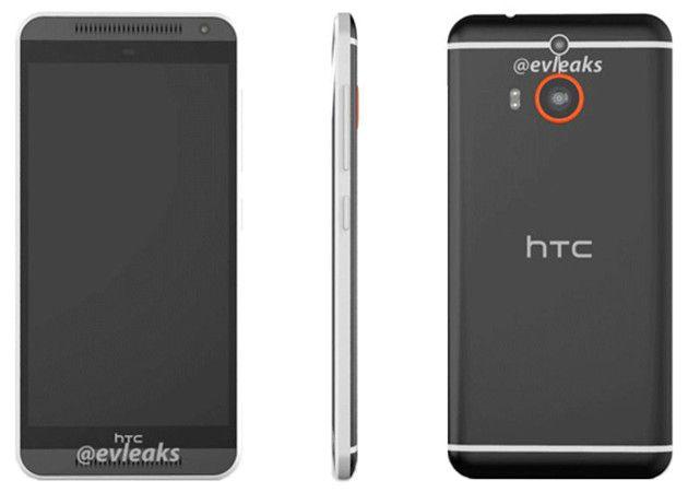 HTC M8 Prime, filtrado 30
