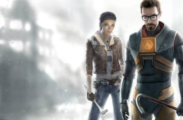 Half Life 2 y Portal