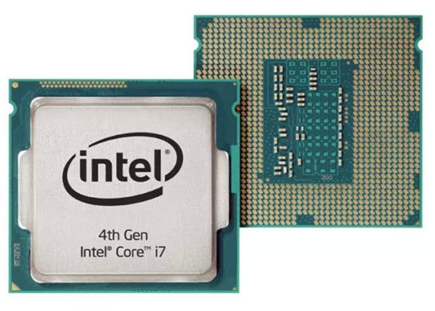 Procesadores Intel Haswell Refresh, disponibles